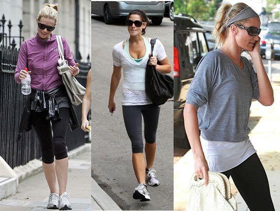M s de 25 ideas incre bles sobre ropa para hacer ejercicio for Ropa interior para correr
