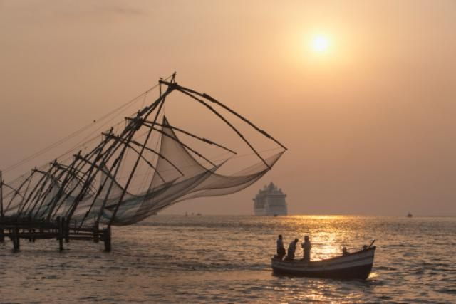 Traveling to Kerala? Don't miss these top 10 Kochi attractions and places to visit. Most of them are located in atmospheric and historic Fort Kochi.