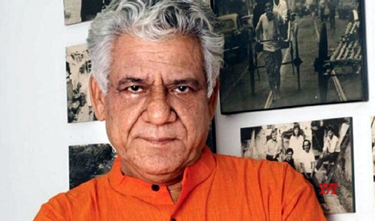 Anupam Kher, Paresh Rawal remember Om Puri on his 1st death anniversary - Social News XYZ