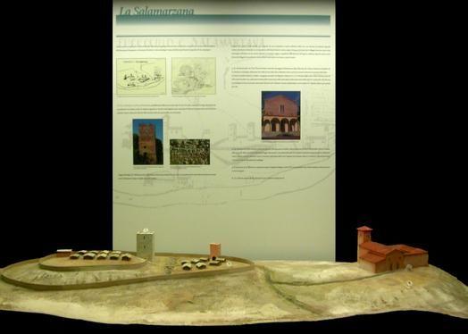 www.comune.fucecchio.fi.it | Il Museo di Fucecchio, fondato nel 1969 come museo d'arte sacra, è stato riaperto nel 2004 nella nuova sede di Palazzo Corsini, con la connotazione di museo della città, articolato nelle tre sezioni: archeologica, storico-artistica e naturalistica.