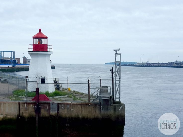 A family travel review of Saint John New Brunswick - museum, market, reversing rapids and more. What to take in when travelling to Saint John.