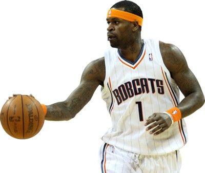 Stephen Jackson: 'I Smoked My Whole Career,' Legalize Weed in the NBA   CelebPoster.com Blog #celebposter