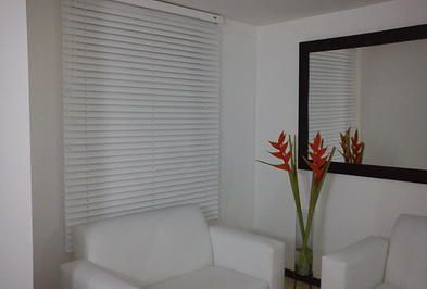 persianas y cortinas