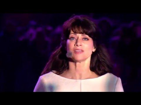 13. Open einde - Ellen ten Damme (The Passion 2016 - Amersfoort) - YouTube