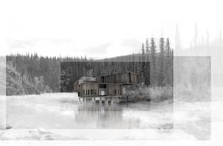 Chris Beaudin Architecture Portfolio 2011