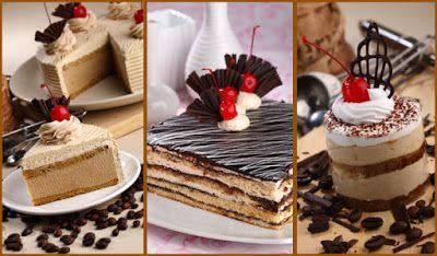 Kursus Aneka Cake ~ S1 CULBIZ - Tristar Institute