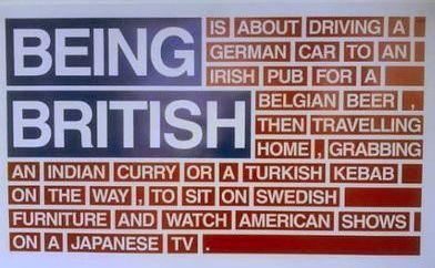 being british - Google Search