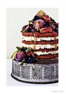 Si le gâteau de mariage ressemble à ça, alors oui, je le veux