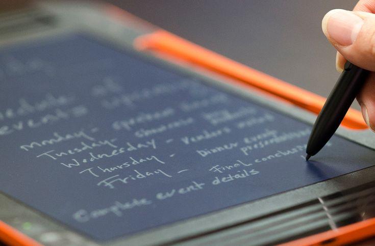 Sync 9.7 LCD eWriter