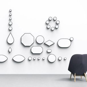 Uchiwa armchair project by HAY