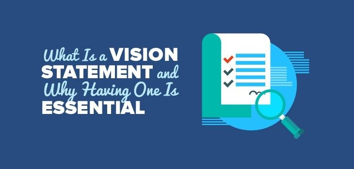 Developing A Team Vision Statement That Inspires Commitment and Performance