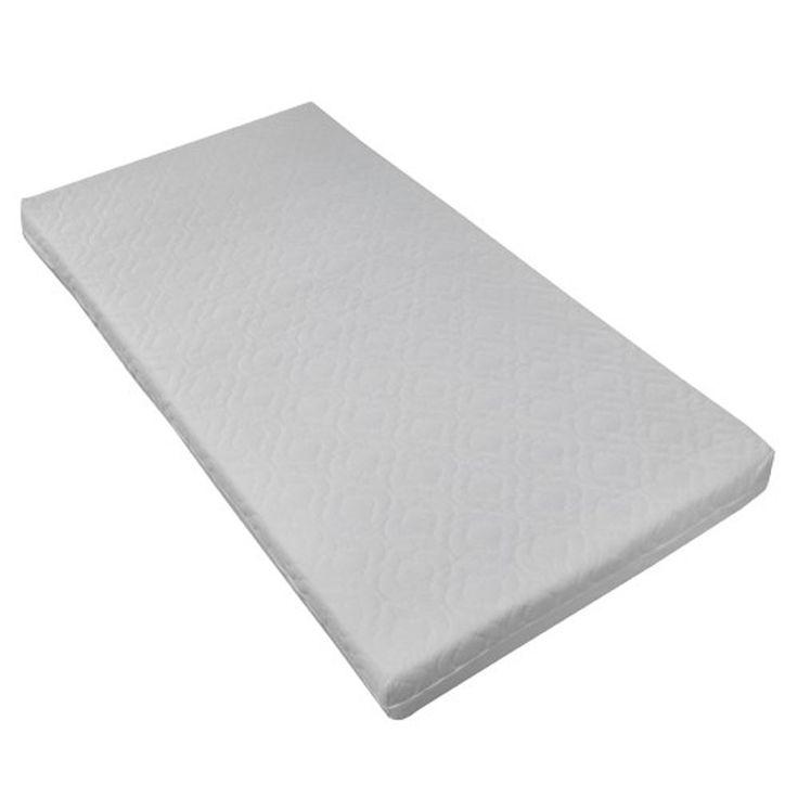 Tutti Bambini Sprung Cot Bed Mattress 140 x 70cm