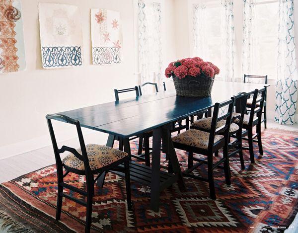 Simple DIY Ideas for a Stylish Table