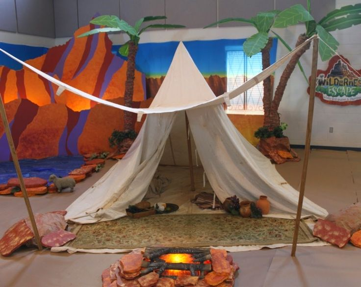 Wilderness Escape Blast To The Past Vbs 2015 Pinterest
