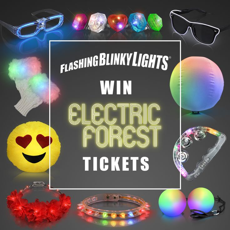 Check out our @Electric_Forest #tickets #giveaway happening on our Facebook   #rave #edm #festival #party #music