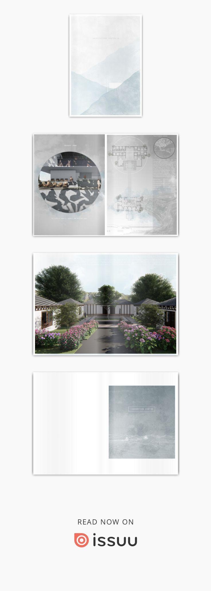 PORTFÓLIO DE ARQUITETURA – KOUSALYA   – Arquitetando