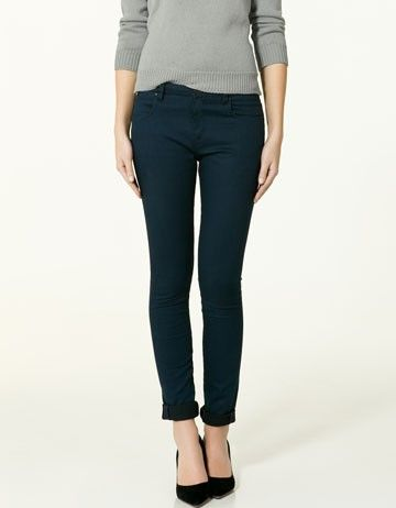 Moda per principianti: Pantaloni a vita alta vs pantaloni a vita bassa