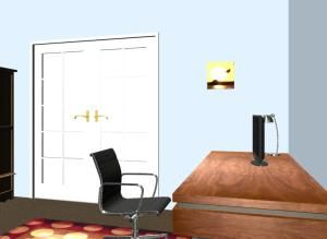 Should You Try the Roomstyler 3D Room Planner?: A Room Designed Using Roomstyler 3D Room Planner