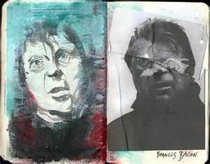 Artist Sketchbooks - Bing Images
