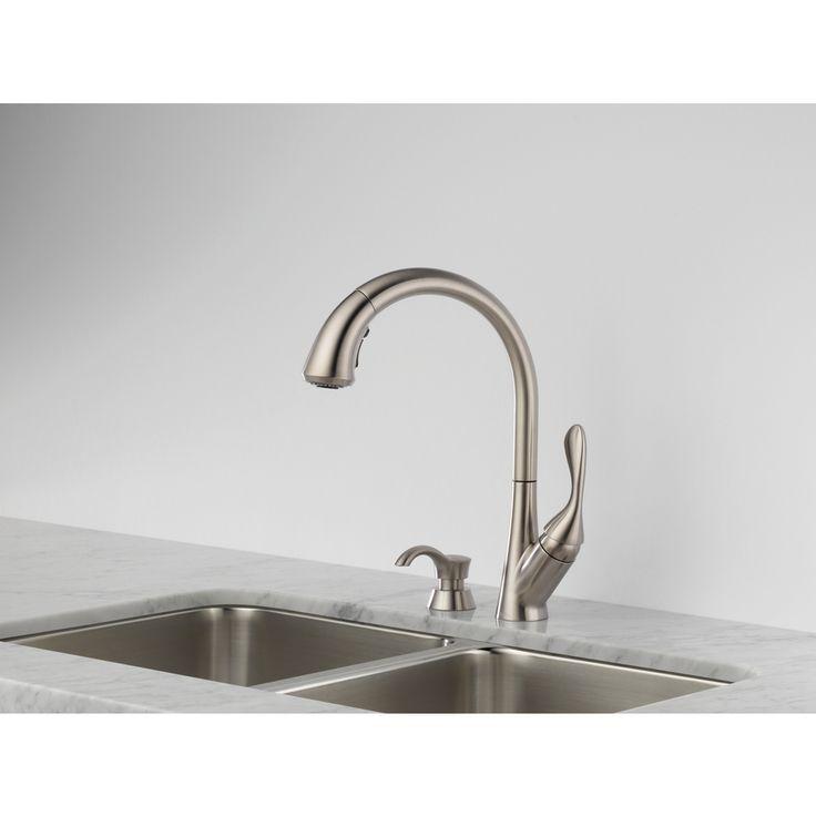 12 best kitchen faucets images on Pinterest | Kitchen remodeling ...