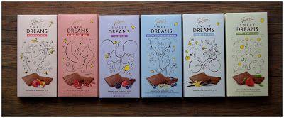 Ezzie`s Beauty Lab: Feodora Sweet Dreams Schokoladen