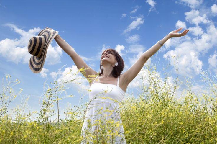 Å være lykkelig er ikke det samme som å ikke ha problemer, men å ha styrken til å takle dem.