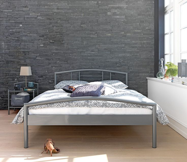 Dimineți însorite într-un dormitor cu design urban | JYSK #bedroom #homeinspiration #interiordesign | JYSK