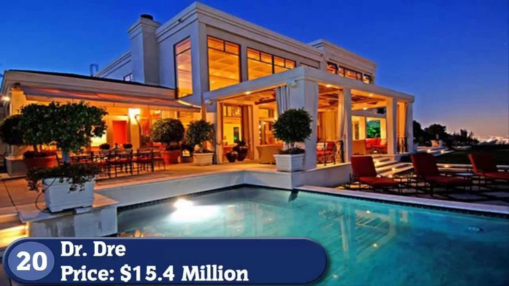 Best MTV Cribs Moments, Most Expensive Celebrity Homes