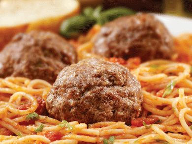 Jackfruit Not-Meatballs™ 1 package Edward & Sons™ Shredded Organic Young Jackfruit 1 cube Edward & Sons™ Not-Beef Bouillon Cubes ½ tsp The Wizard's® Vegan Worcestershire Sauce ½ cup w…