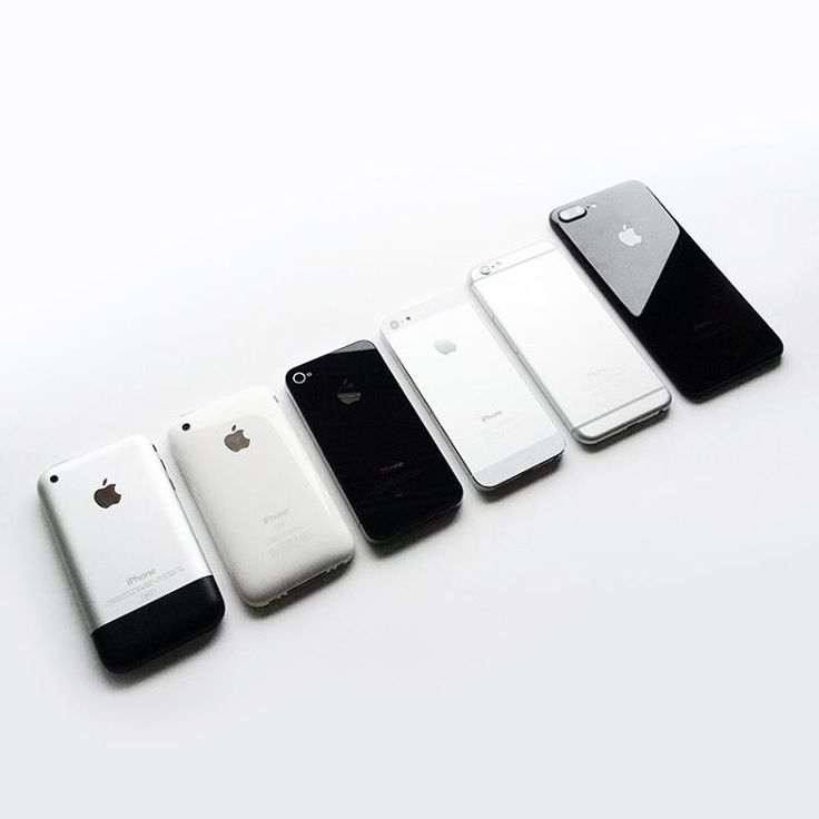 Rise of IPhone