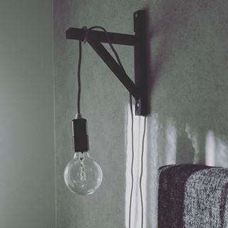 vägglampa konsol glödlampa - Sök på Google
