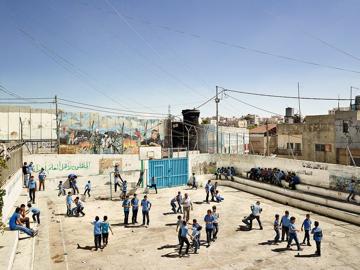 From Bethlehem to Tokyo, recess is a fundamental and fascinating part of childhood.
