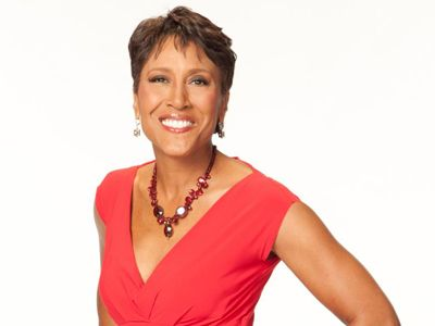 Good Morning America Anchor Robin Roberts Comes Out