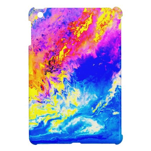 Beautiful weather iPad mini covers