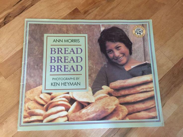 34 mejores imgenes de teacher oversized big books en pinterest teacher big book bread bread bread oversized ann morris 1989 cross cultural fandeluxe Images