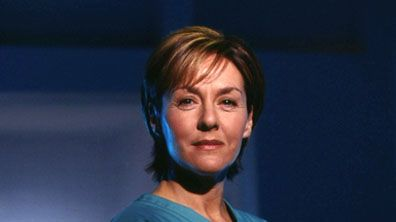 Amanda Burton Actress From Co. Londonderry Northern Ireland