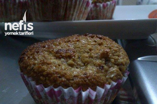Unsuz Yağsız Şekersiz Kek (Karatay diyeti için uygun)