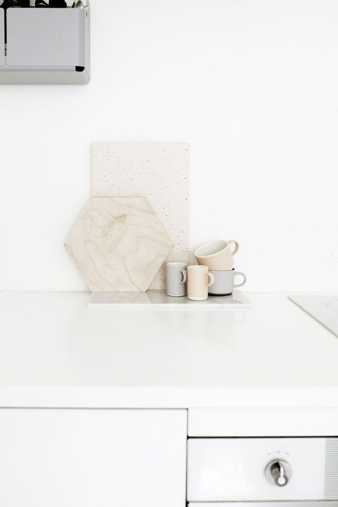 Detalles Para Endulzar Una Cocina/  Details For Soften A Kitchen