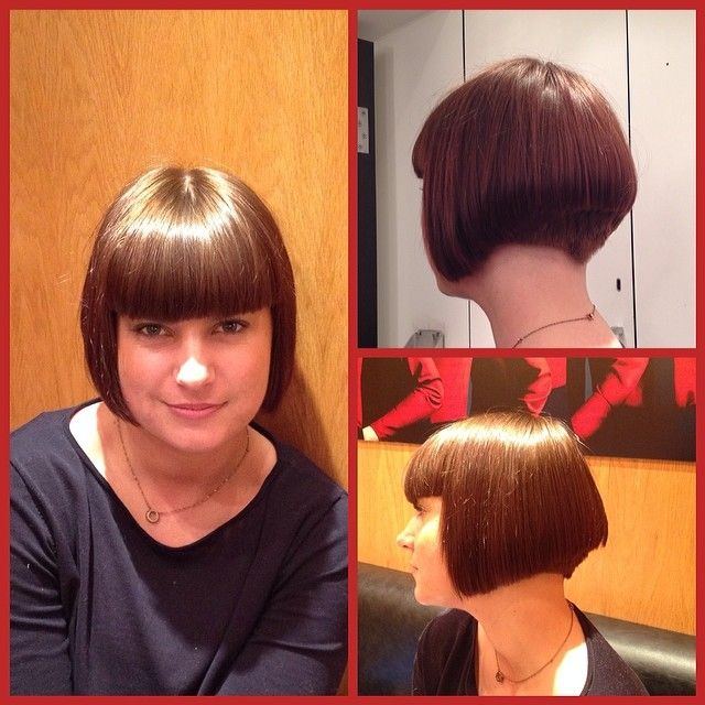 (via #sassoonacademy Instagram photos | Webstagram)