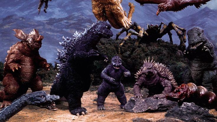 Godzilla/Destroy All Monsters | godzilla destroy all monsters 1024x576 Godzilla Sequel Could Be ...