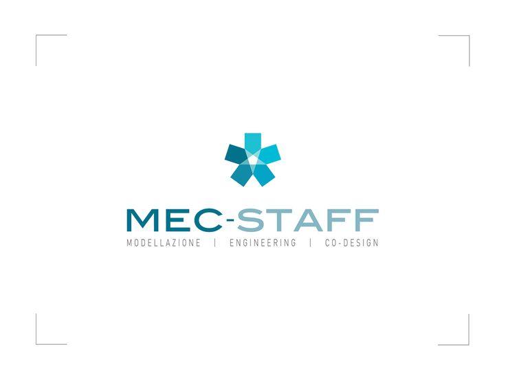 Mec-Staff on Behance by Endea #logo #brandidentity #inspiration