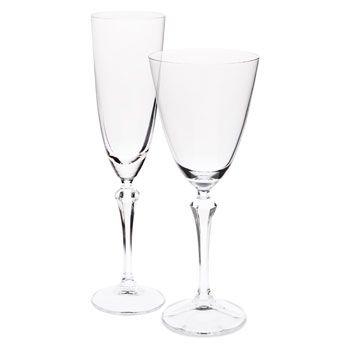 Glassware - Tableware -  Polska / Poland