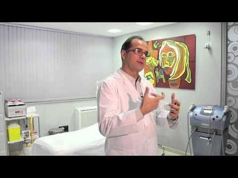 Doctor Agustín Viera habla sobre la aplicación de Plasma Enriquecido