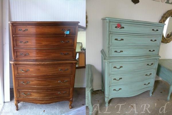 Refinishing Antique Furniture Crafts Pinterest