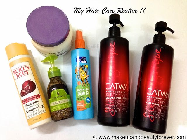 Make up and Beauty Blog   MBF   Beauty Products Reviews   Hair   Skin   Makeup and Beauty Forever: My Hair Care Routine and a little story :)