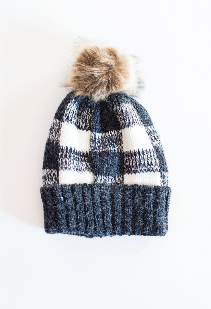 Beanies are the perfect fall accessory and they are so warm! 100% Acrylic