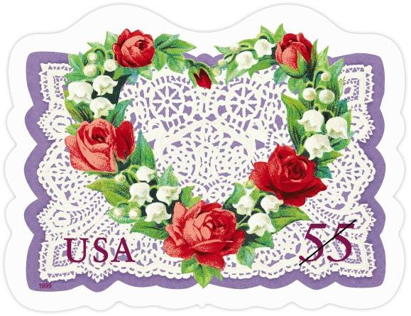 Love Stamp Series Slideshow | Slideshow | USA Philatelic