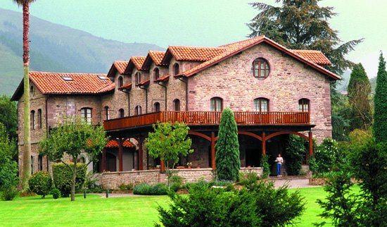 Rusticae Hotel El Jardín de Carrejo - Cabezón de la Sal, Spain - 12 Rooms - Vi-Spring Beds