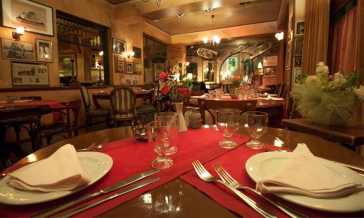 29,90€ για Μενού 2 Ατόμων στο Ιστορικό Εστιατόριο «Μαγεμένος Αυλός» στην Πλατεία Προσκόπων στο Παγκράτι