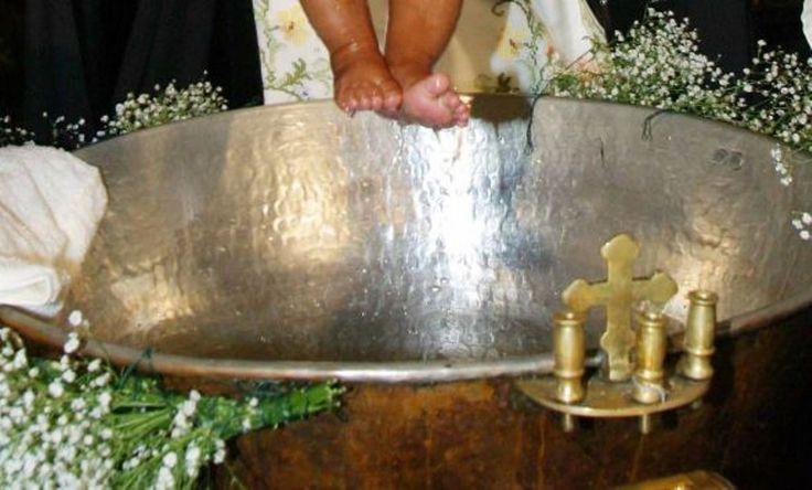 Η ΑΠΟΚΑΛΥΨΗ ΤΟΥ ΕΝΑΤΟΥ ΚΥΜΑΤΟΣ: η βάφτιση ως μηχανισμός παραγωγής θυμάτων